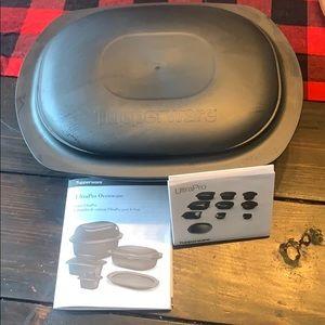Tupperware UltraPro Ovenware